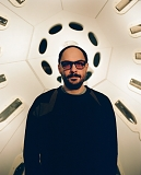 Stage director Kirill Serebrennikov, for Libération