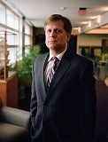 Michael McFaul, US Ambassador to Russia, for Monocle