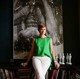 Gallerist Marina Gisich, for Monocle