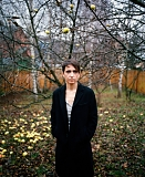 Masha Gessen, US-Russian journalist and LGBT-activist, for The Guardian Weekend